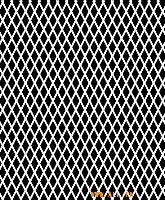 【产品】铝板花纹菱形纹