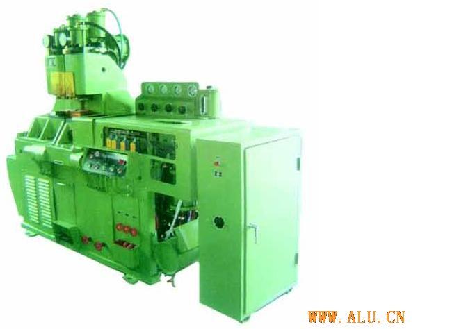 闪光对焊机-焊接设备-中国铝业网