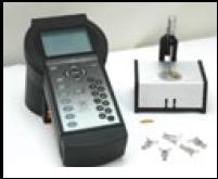 铝行业应用测厚仪