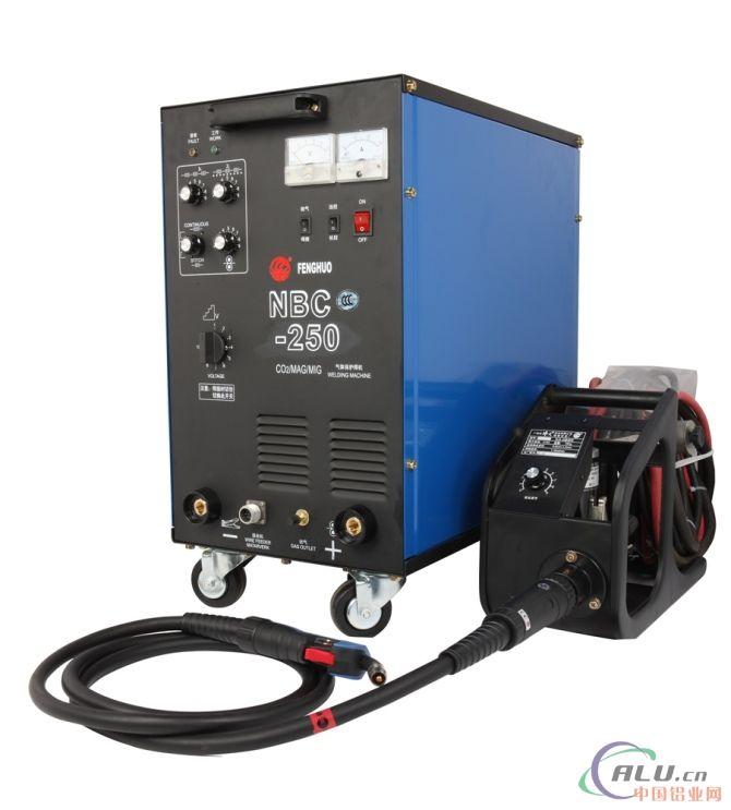 【产品】nbc系列二氧化碳气体保护半自动焊机