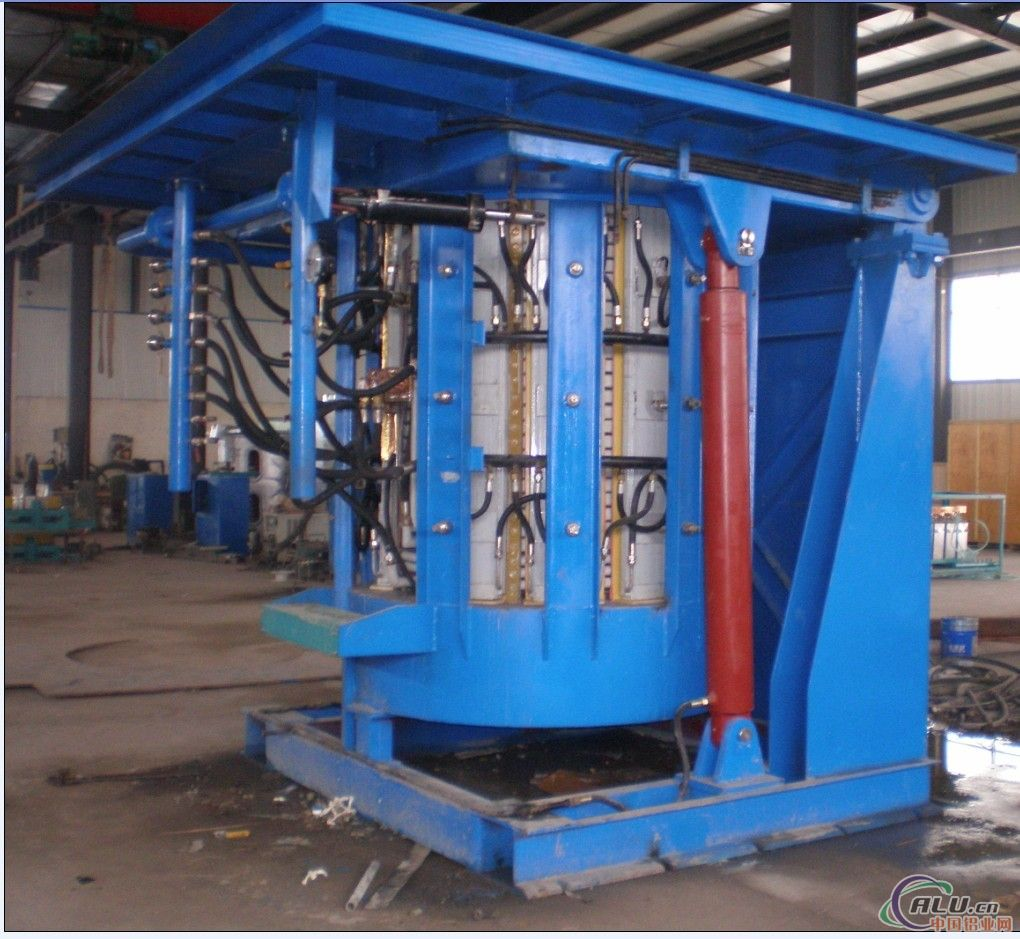 供应10T中频炉,电炉