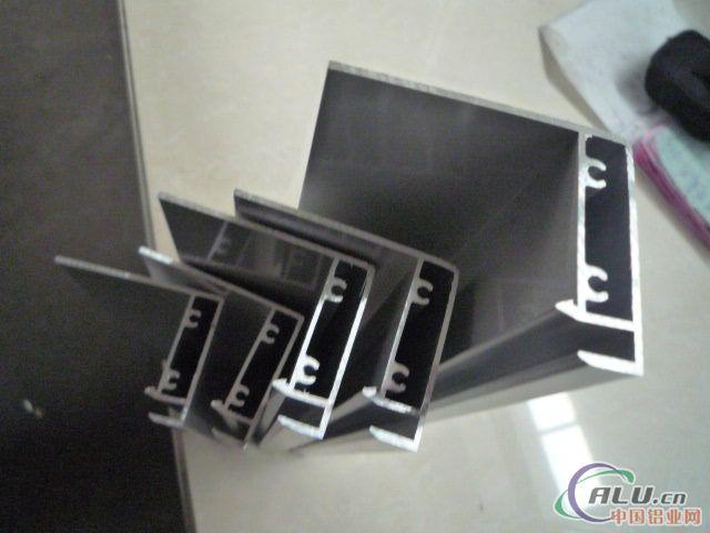 太阳能边框 铝型材加工