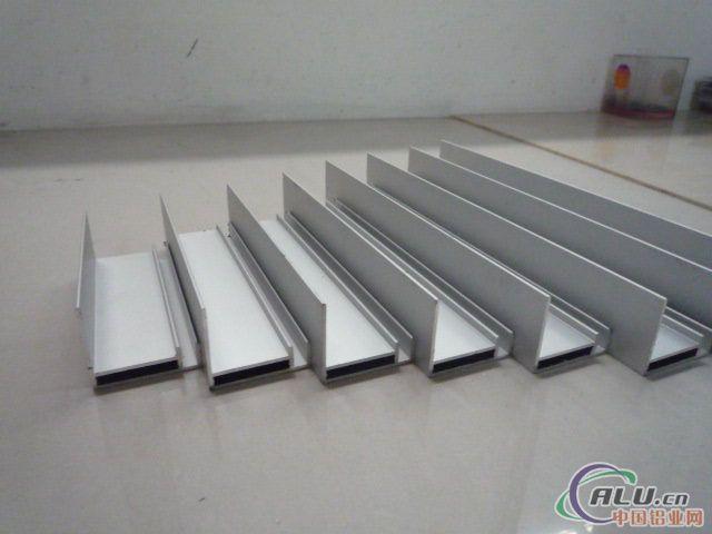 【供应定制太阳能边框铝型材(图)】