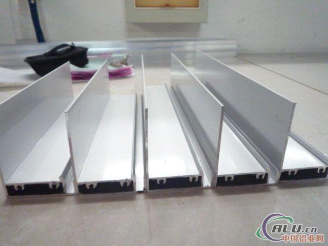太阳能光伏组件铝边框型材
