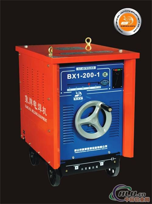 BX1系列交流弧焊机厂商 BX1系列交流弧焊机厂商 图 恒威电焊机厂图片