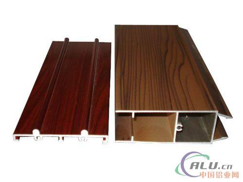 供应铝合金门窗型材,工业型材
