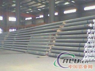 供应氧化铝分解槽降温热管换热器
