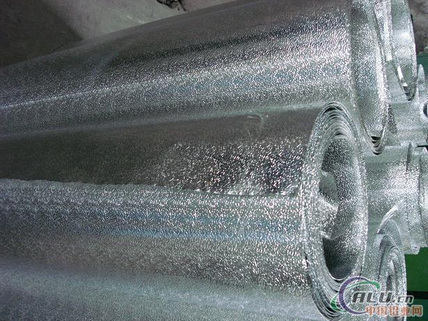 供应橘皮纹铝卷-花纹铝板-中国铝业网