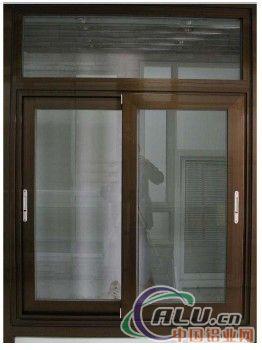 G80隔热节能推拉门窗