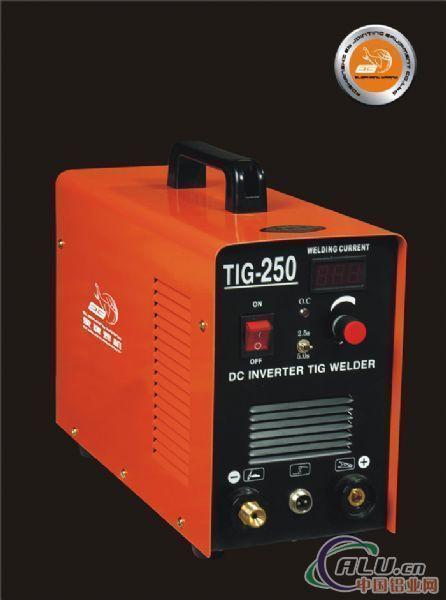 ws系列可控硅直流氩弧焊机