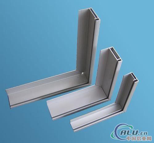 铝型材边框-其它-中国铝业网