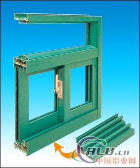 海达可以根据客户图纸开模生产铝型材