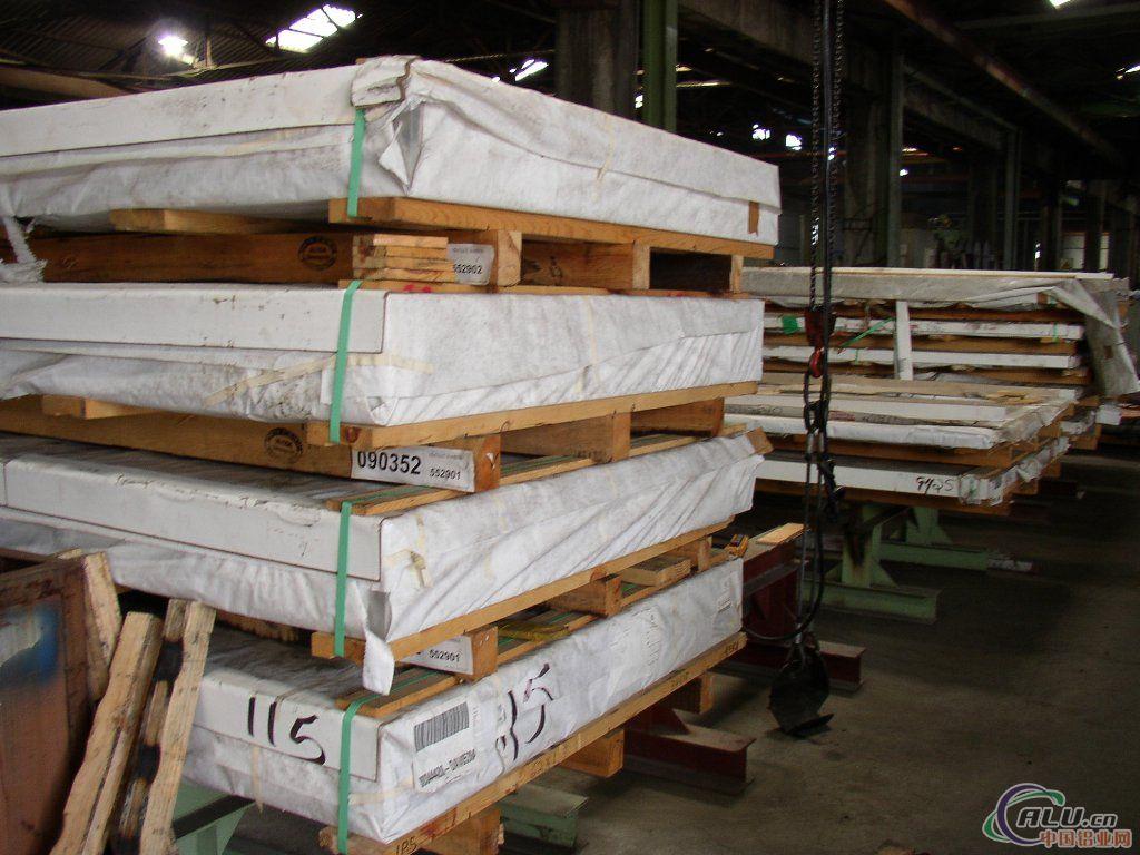 供应5052H112精密铝板