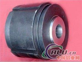 供应挤压机配件:挤压筒、挤压杆