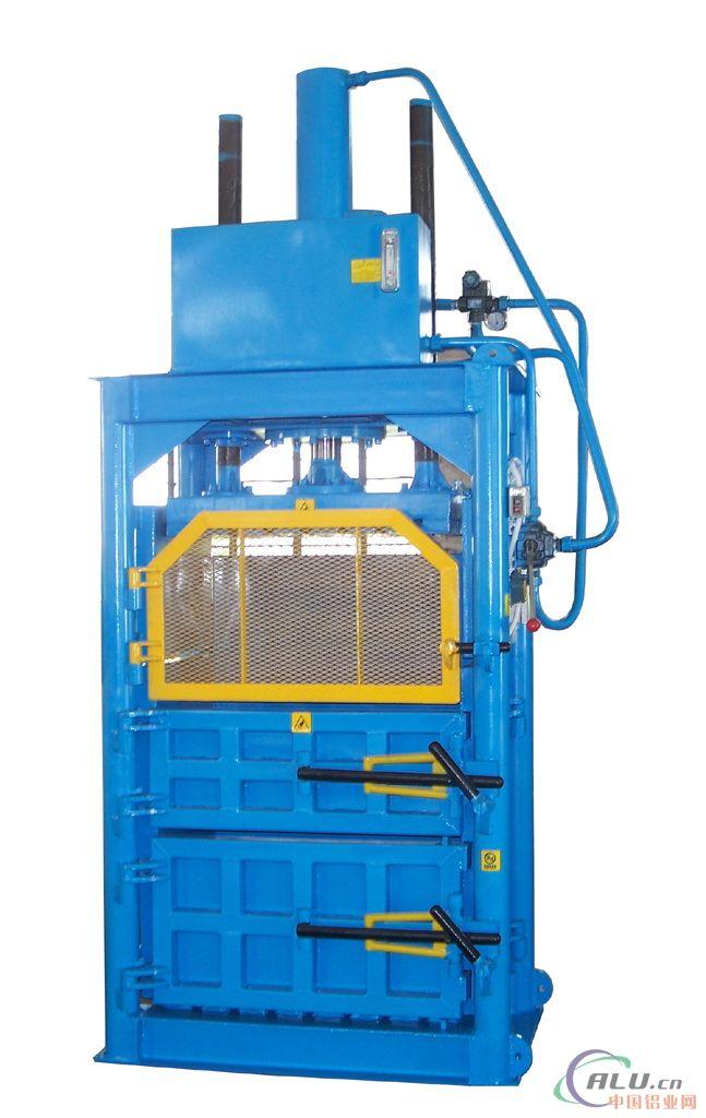 供应30T液压打包机,废纸打包机