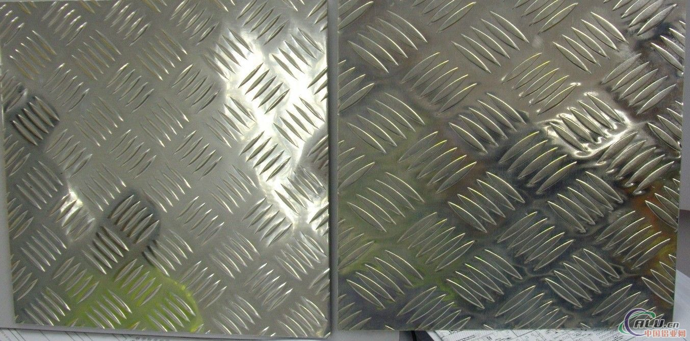 供应花纹板-花纹铝板-中国铝业网