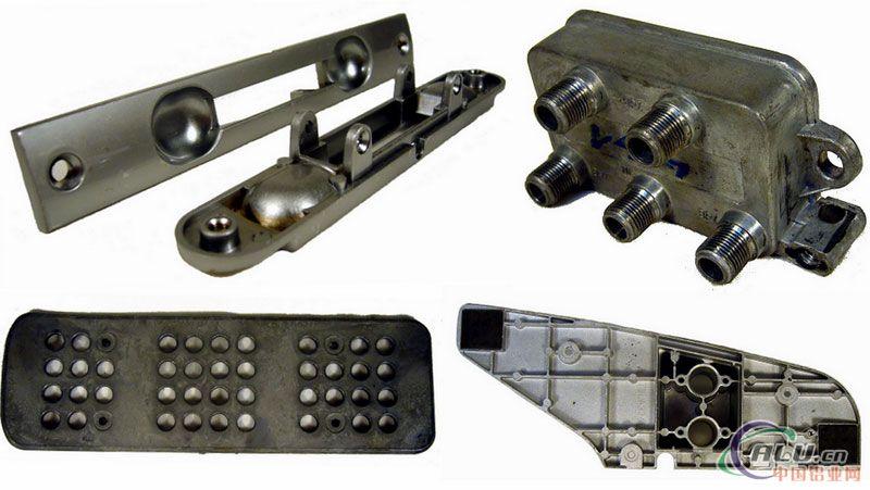 专业从事铝合金,锌合金产品压铸,集产品设计,模具制造,后序加工,表面