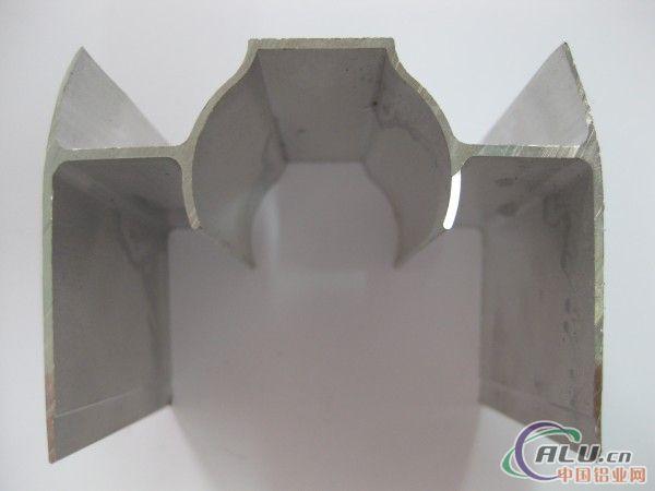 生产销售散热器、装饰用铝型材、铝管等