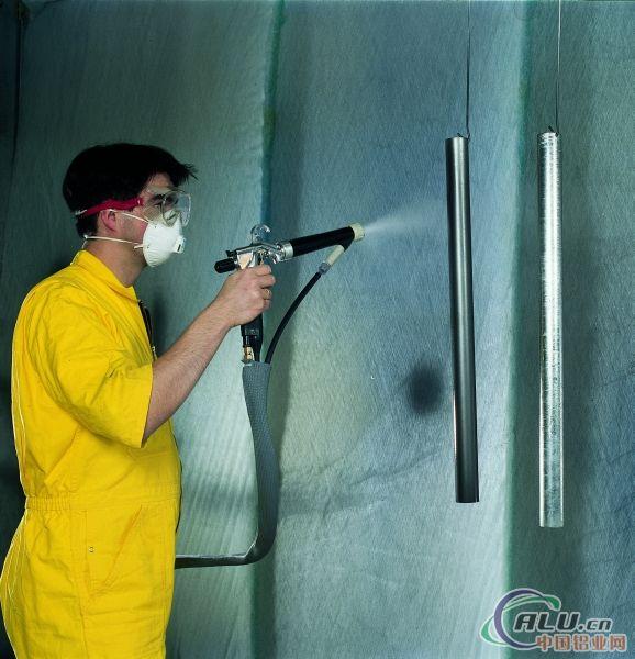 油漆静电喷枪,油漆喷枪 - 东莞