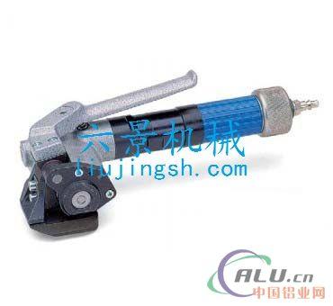 供应进口气动钢带拉紧器CR208P