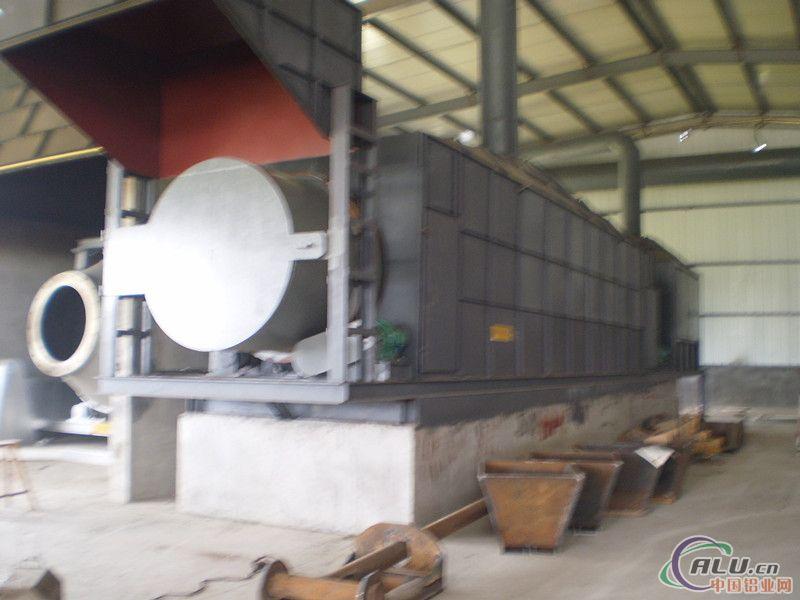 供应自动冷却桶设备冷灰桶