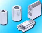 供应各种工业铝挤型材