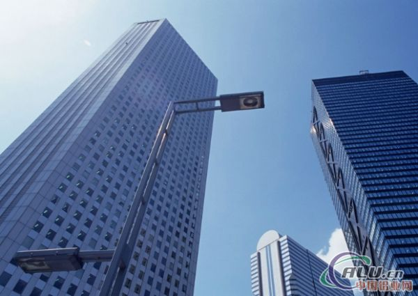 铝合金门窗型材工业型材建筑型材
