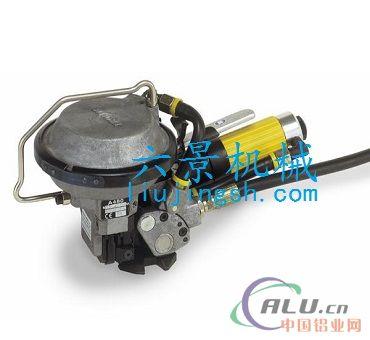 供应A480气动带扣钢带打包机