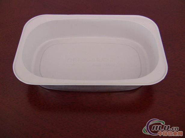飞机餐盒 航空餐盒 铝箔餐盒