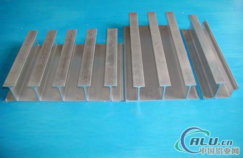 江苏海达科技集团生产各种铝合金型材