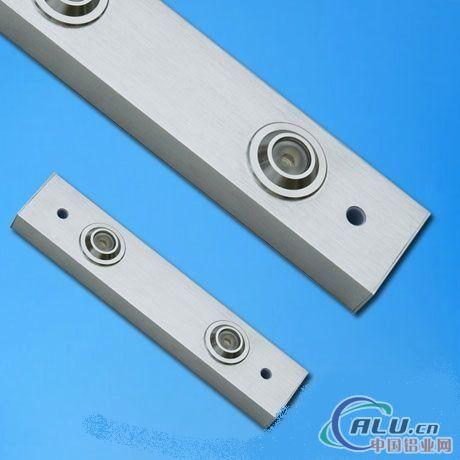 供应LED商业照明铝型材 LED铝型材加工