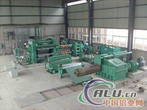 供应铝铸轧机