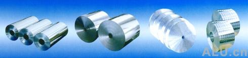aluminum foile