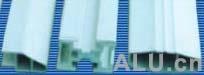 Industrial Aluminium Profiles 2