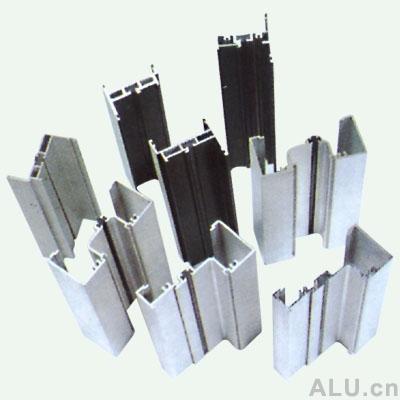 推拉窗型材-铝合金门窗-中国铝业网