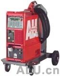 MIG aluminium welding equipment - TPS