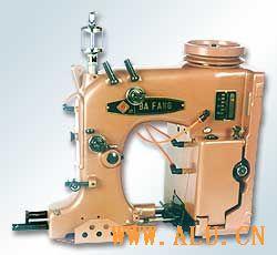 GK35-6型全自动缝包机