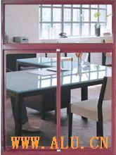 2003系列推拉窗