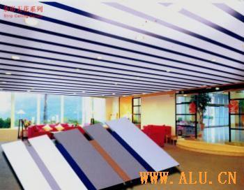 铝扣板-铝塑板-中国铝业网图片