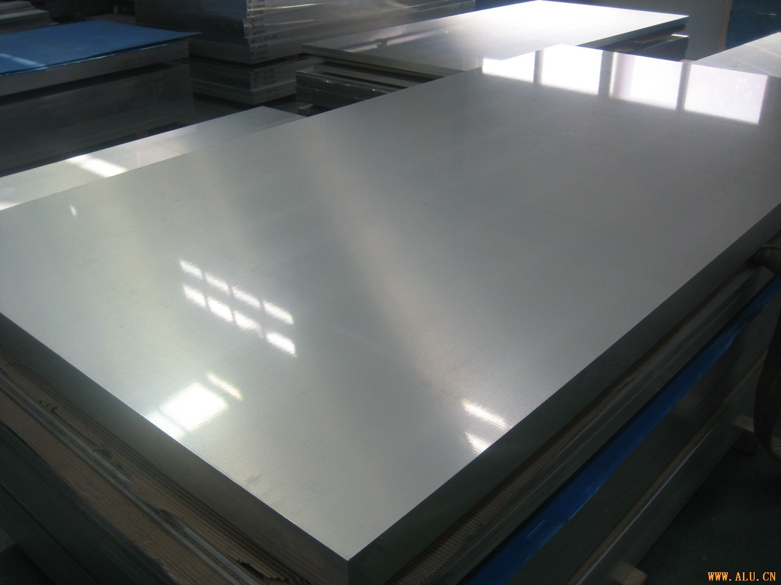 Thick plate, Double Sided Membrane