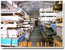 Spot supply Dongqing produced 5052H32 aluminium board