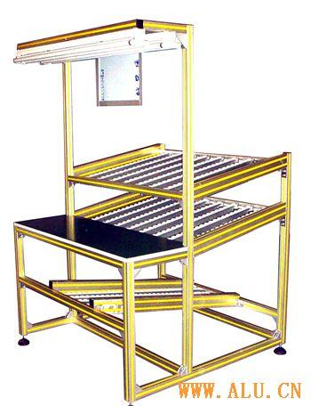 框架床组装方法步骤图片