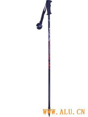 Aluminium Profiles for Ski Pole