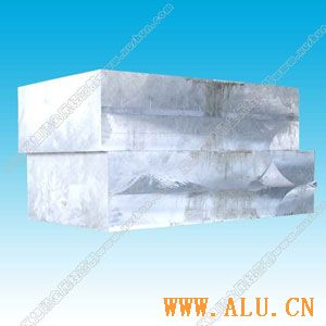 Alloy aluminium board (imported, China-made)