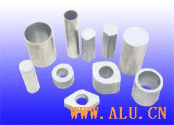Aluminium rod series