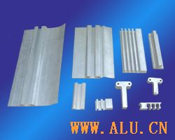 Aluminium for machine tool use