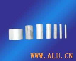 Hard aluminium alloy rod of various types
