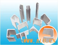 Aluminium seals YT-201