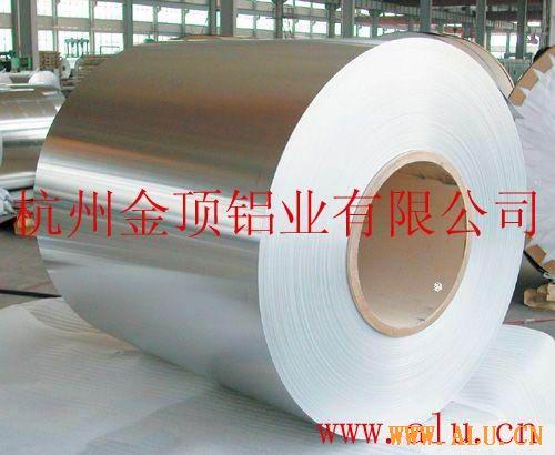 Aluminium Foil (Coil)