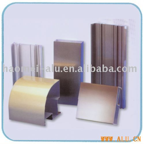 sale aluminium profiles